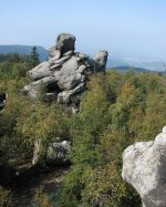 Góry Stołowe
